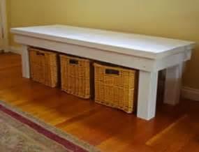 indoor storage bench plans indoor storage bench diy woodworking projects plans