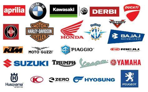 uluslararasi motosiklet uereticileri ve markalari