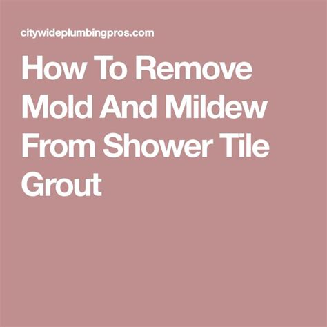 how to remove bathroom tile grout best 25 removing grout from tile ideas on pinterest