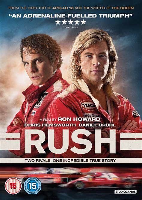 film rush rush box office buz