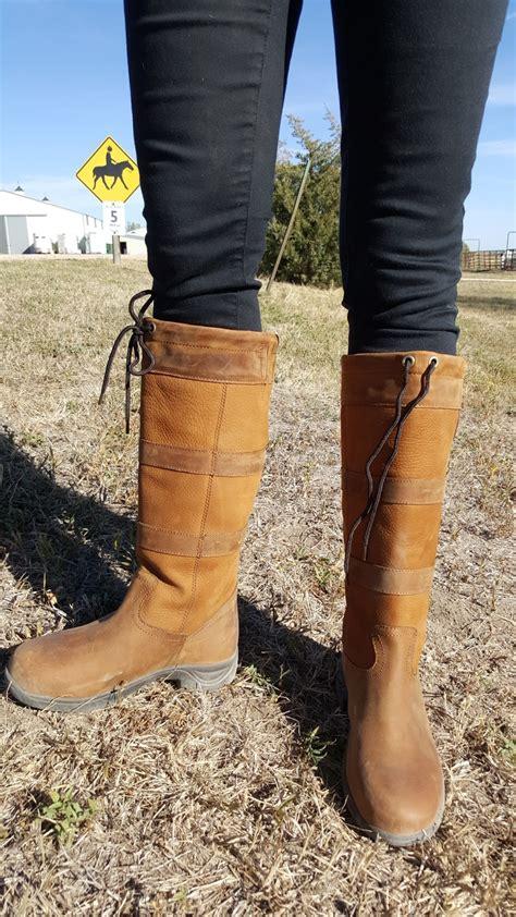 dublin river boots fritz the rescue