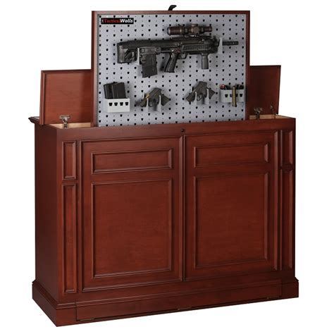 Tactical Furniture by Concealment Furniture Firearms Tactical