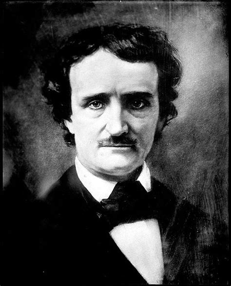edgar allan poe biography facts file edgar allan poe portrait jpg wikipedia