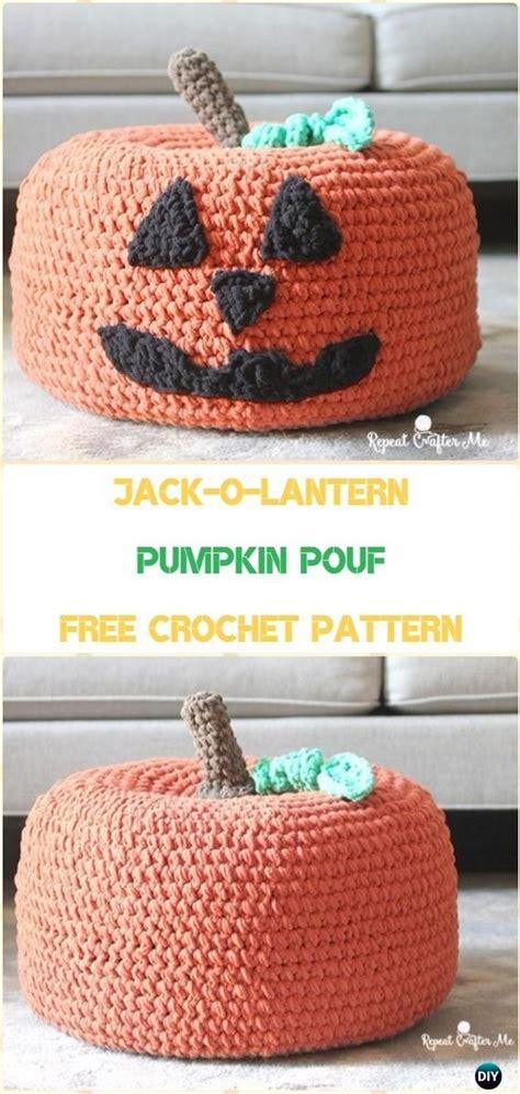 crochet pouf ottoman pattern free 2827 best crochet and knitting images on