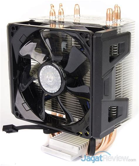 Kipas Processor Lga By Okcommedan tes perbandingan 11 heatsink prosesor murah jagat review
