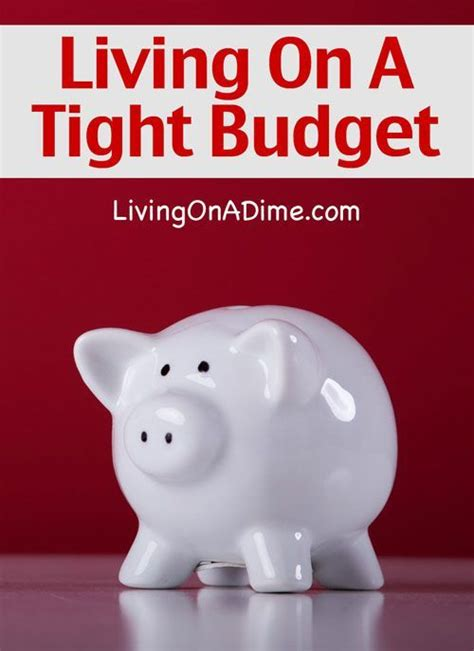 8 Tips For A Tight Budget by 1000 Ideas About Debt Free Living On Debt
