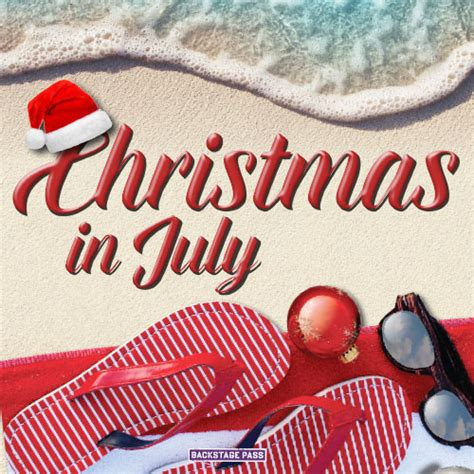 christmas in july promotions hard rock hotel casino