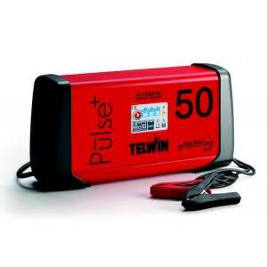 Taille Haie Batterie 1221 by Chargeur De Batterie Telwin Pulse 50 Sideris Outillage