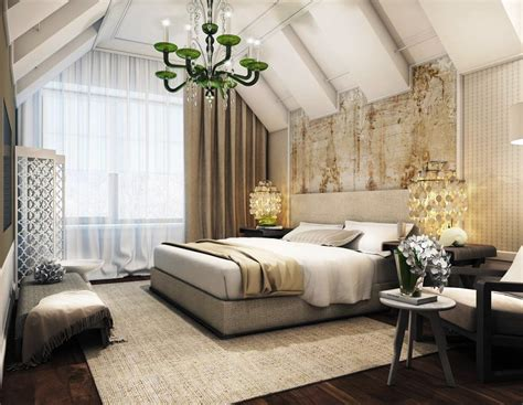 Modern Small Attic Bedroom Decorating Ideas The Best