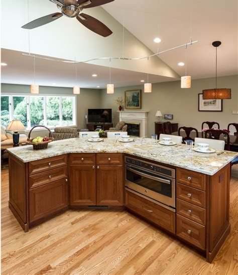 kitchen remodeling northern virginia kitchen remodeling tips opening up the space