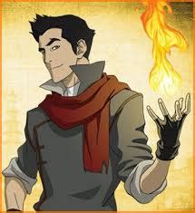 Mako the legend of korra wikipedia