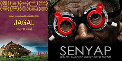 download film senyap pki demi keadilan film jagal dan senyap harus pula wajib