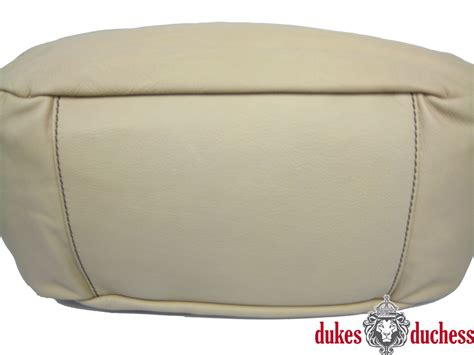 New Tote Bag Lacoste Motif Banyak tods dead 180 s leather tote bag womans handbag leather beige brown new ebay