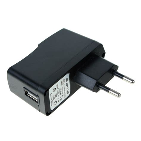 Usb Charger 5v 2a usb charger ac power adapter for tablet pc cellphone tv