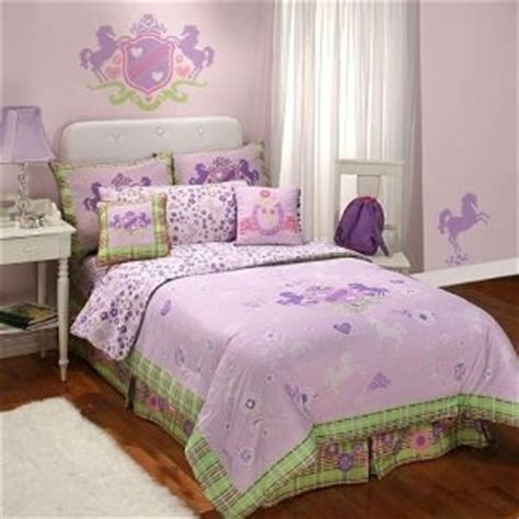 pony bedding horse and pony bedding for girls