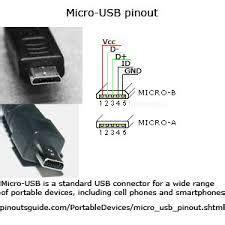 micro usb wiring diagram micro auto wiring diagram schematic micro usb 3 pinout в 2019 г