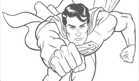 coloring pages printable superman printable superman coloring pages coloring sheet 53