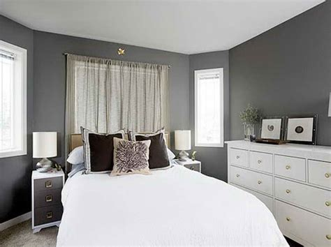 gray paint for bedroom popular paint colors casual cottage
