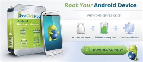root android device how to root android device using one click root