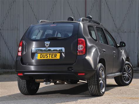 renault duster black dacia duster black edition 2013 exotic car wallpapers 02