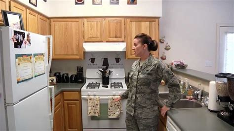 Langley Afb Housing Floor Plans by Luke Family Homes Saguaro Manor Youtube
