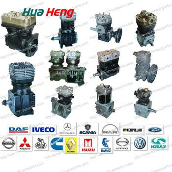 high quality truck air compressor with cheap price brake compressor made in china buy brake
