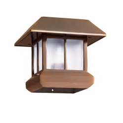 solar deck lights lowes solar deck post lights lowes 187 design and ideas