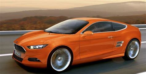 2020 Ford Thunderbird by 2020 Ford Thunderbird Review Price Rumors