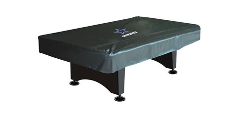 Pool Tables Dallas by Nfl Dallas Cowboys Pool Table Cover