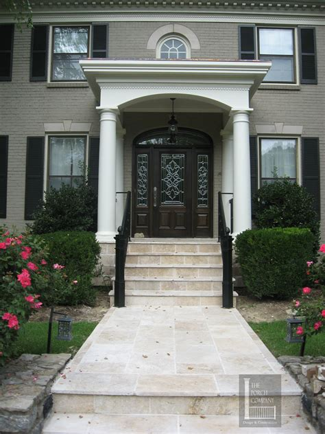 choosing   porch roof style  porch companythe