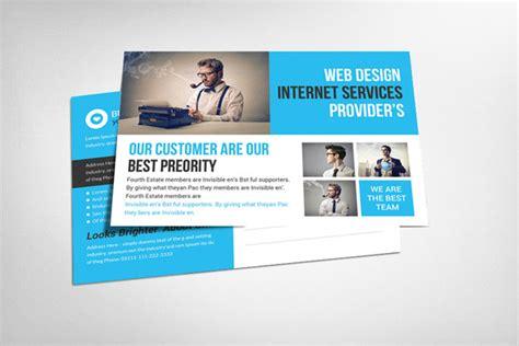 card marketing services templates postcard 5 quot x7 quot design service custom tshirt printing
