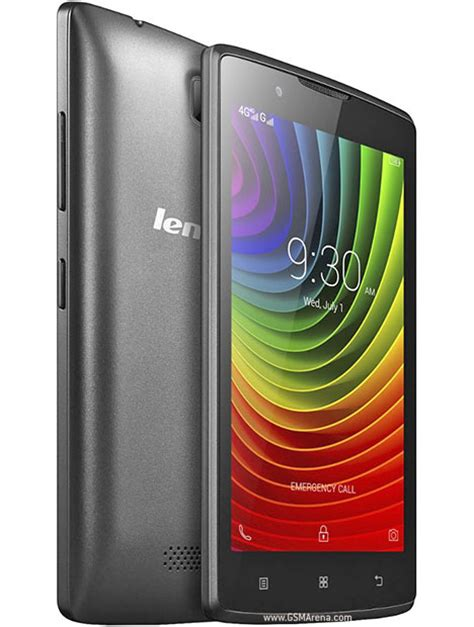 lenovo a2010 pictures official photos