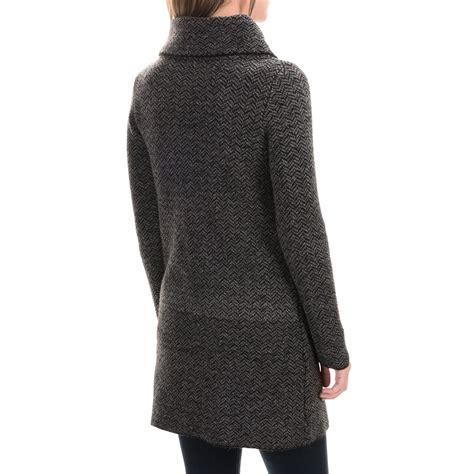 Sweater Cardigan Topi 2 tahari shawl collar cardigan sweater for save 38