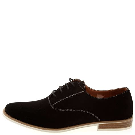 the gallery for gt black suede dress shoes for