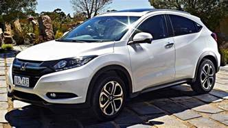 car honda new 2015 honda hr v new car sales price car news carsguide