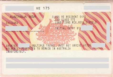 membuat visa australia di surabaya visa kerja australia kerja di australia