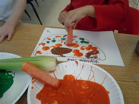 healthy food crafts for food health theme for prek ideas for literacy and math
