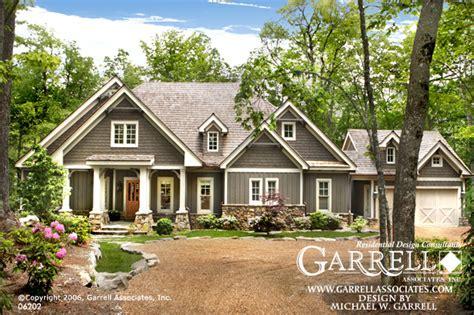 lodgemont cottage house plan craftsman house plans