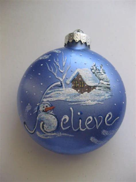painted christmas balls 25 best ideas about painted ornaments on painted ornaments painted