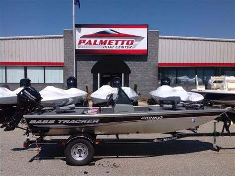 bass tracker boats for sale in south carolina tracker pro 160 boats for sale in piedmont south carolina