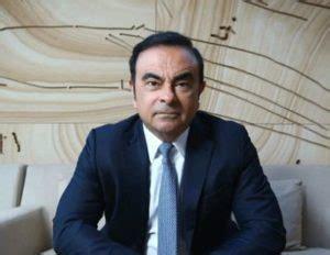 Carlos Ghosn Net Worth by Carlos Ghosn Age Net Worth Family Biography