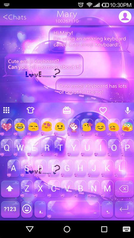emoji keyboard themes download love is emoji keyboard theme free android keyboard