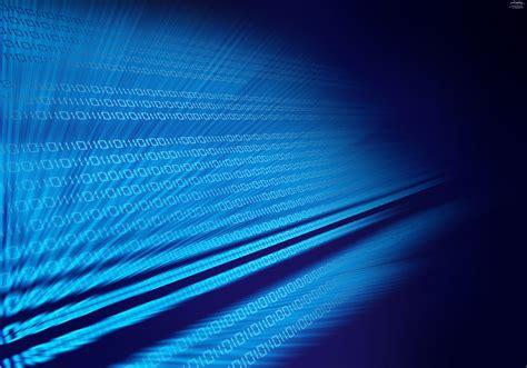 digital templating blue binary code digital background psdgraphics