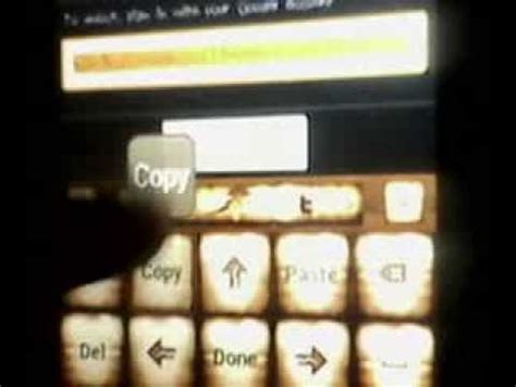 cherry mobile password pattern unlock how to unlock cherry mobile snap after too many patterns