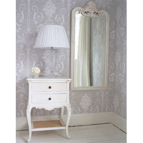 small bedside table with drawers white bedside table off white lacquer bedside table with 2