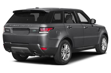 land rover sport 2015 2015 land rover range rover sport price photos reviews