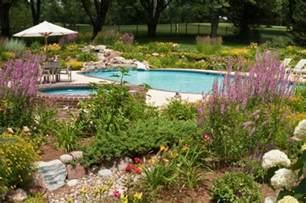 pool landscaping design pool landscaping ideas plants iimajackrussell garages