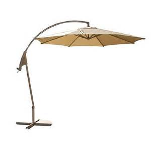 Garden Umbrella Replacement Canopy by Replacement Umbrella Cover From Garden Winds Canada Garden