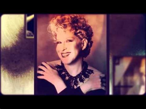 empty bed blues bette midler empty bed blues youtube