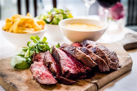 lewis meat of sunningdale chateaubriand